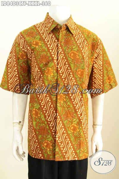 Hem Batik Pekalongankemeja Batik 4 hem batik parang bunga 4l kemeja batik klasik cap