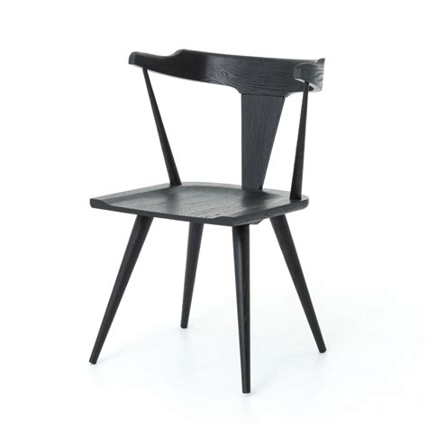 Industrial Dining Chair Ripley Dining Chair Industrial Home