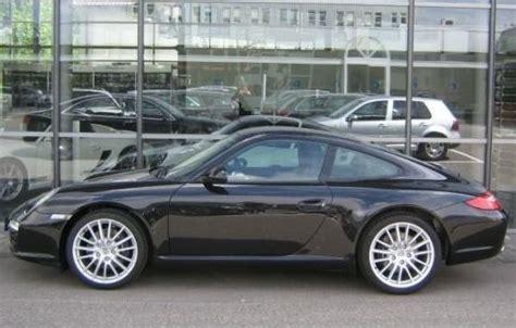 Porsche M Codes 997 by Codes Options Int 233 Rieur Cuir 997 C2 Phase 2 Stuttgart