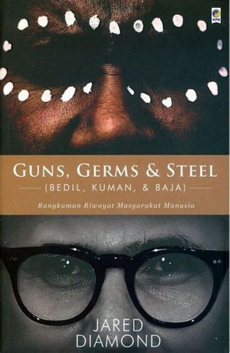 Buku Murah Guns Germs Steel bukukita guns germs steel new toko buku