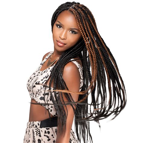 super x hair braid sensationnel xpression synthetic senegal braiding hair