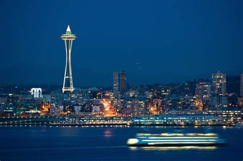 Seattle Property Tax Records Seattle Voters Okay 290m Property Tax Levy