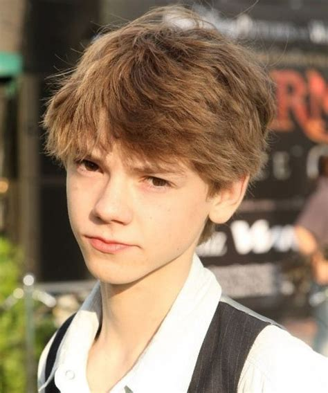 Hairstyles For Medium Hair For School Boys by 40 Coolest Haircuts For Smart School Boys