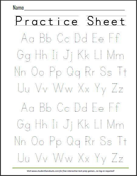 free printable worksheets on handwriting free printable handwriting abc worksheet free printables