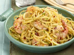 linguine with shrimp sci recipe ina garten food network