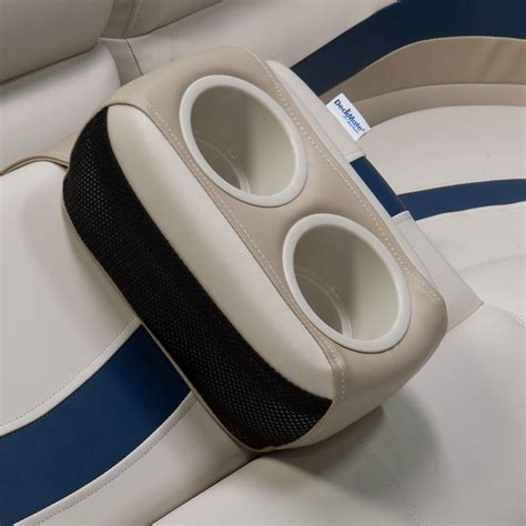 portable pontoon classic portable pontoon cup holders pontoonstuff