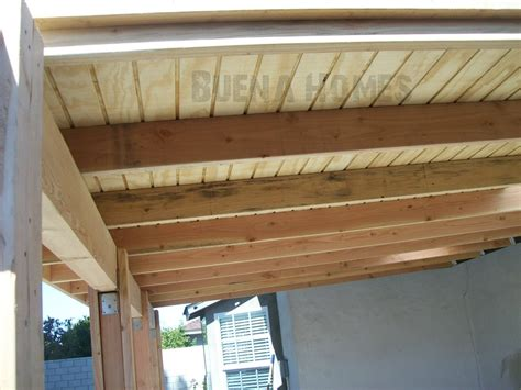 wood beam patio covers as inspiration and