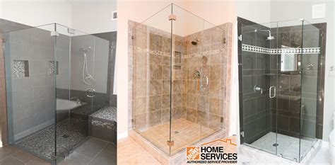 Frameless Sliding Enclosures Home Depot 174 Euroview Euroview Shower Door