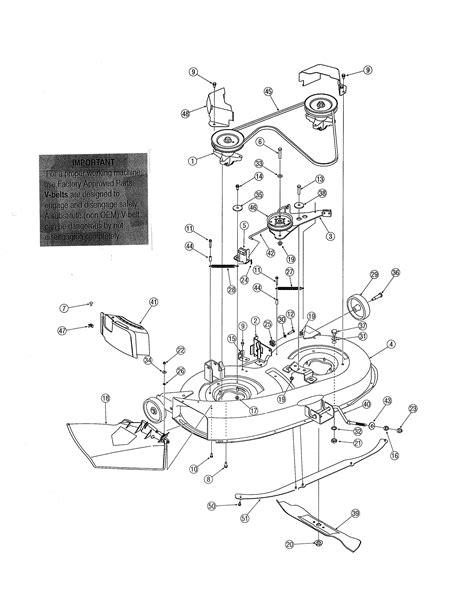 35 Mtd Yard Machine Carburetor Diagram - Wiring Diagram