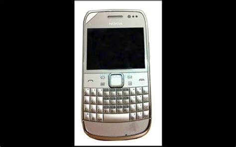 Nokia N6 nokia n6 ponsel symbian 3 qwerty bar okezone techno