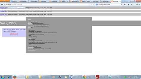 membuat web service dengan php nusoap php isset array phpsourcecode net
