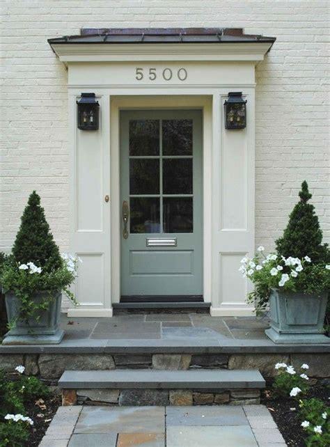 brick front veranda schritte 42 best images about front porch ideas on