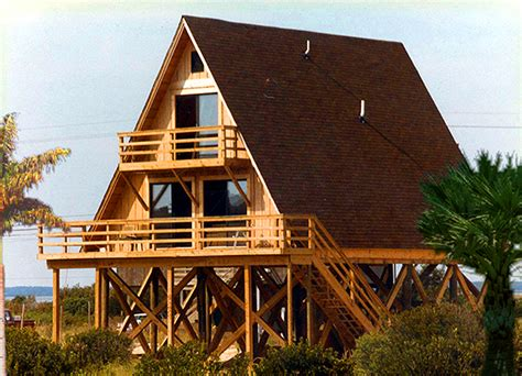 a frame kit house cabin homes cbi kit homes