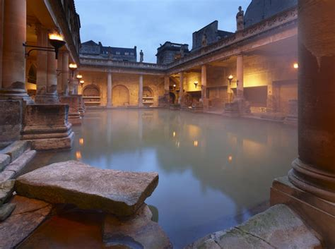 great bathtubs great bath the roman baths
