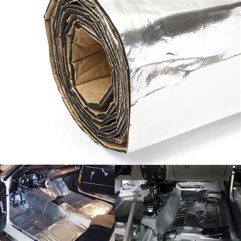 imars 300x100cm firewall sound deadener car heat shield