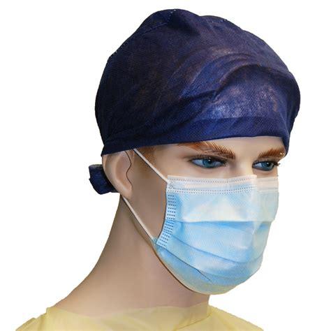 Masker Earloop mask primagard 120 procedure earloop box 50 shadeguide