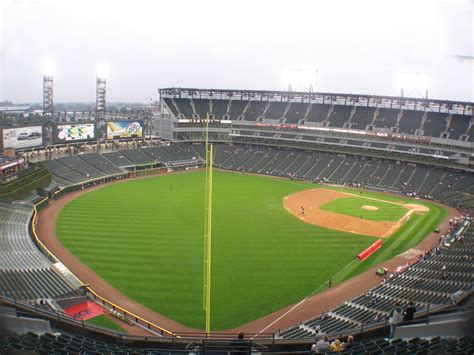 Us Cellular Lookup Chicago White Sox Field Images