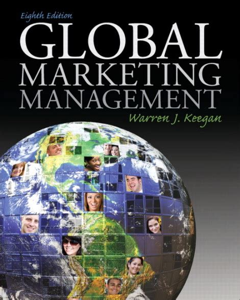 Marketing Strategy 8th Edition test bank for global marketing management 8 e 8th edition