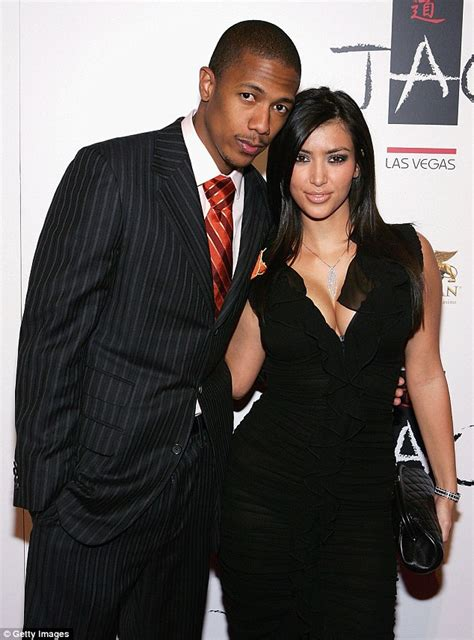 Nick And Shack Up by Carey Nick Cannon S Divorce Is Getting Really