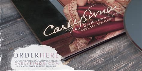 carly simon bedroom tapes carly simon