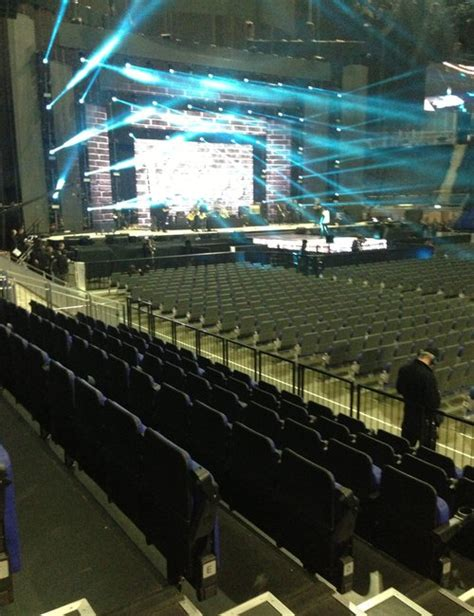 Capital Fm Arena Floor Plan by The O2 Seating Plan Here S Your View Of All The Action