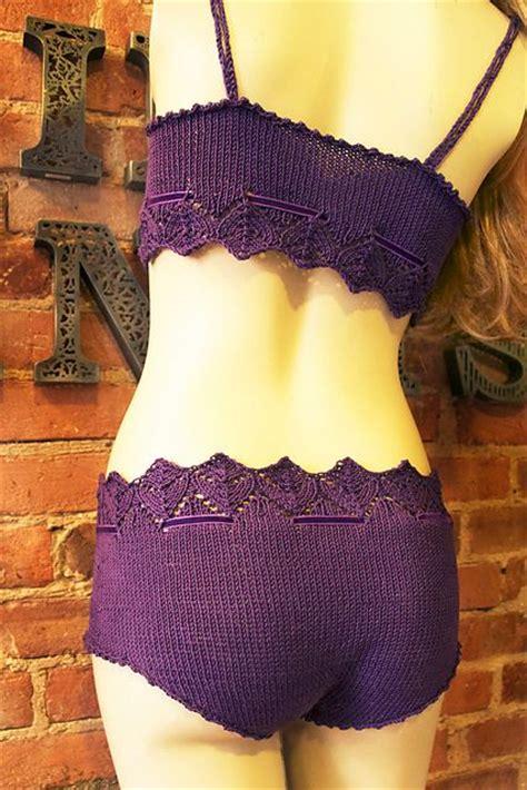 knitting pattern underwear 36 beste afbeeldingen van vintage knitted underwear