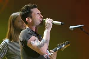 maroon 5 singer maroon 5 to play the first ever concert at revel