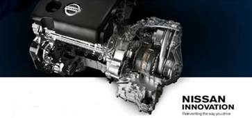 Nissan Rogue Cvt Transmission 2015 Nissan Cvt Update
