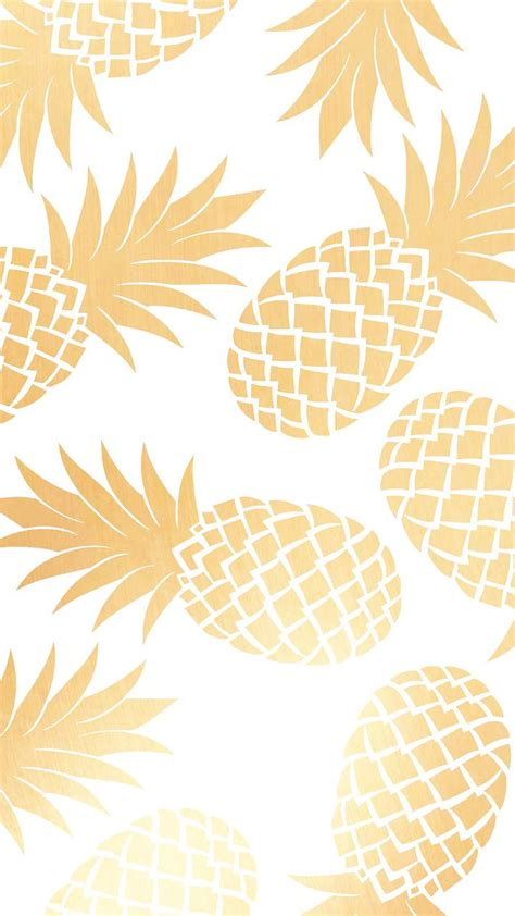Hipster Nursery The 25 Best Pineapple Wallpaper Ideas On Pinterest