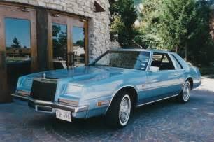 81 Chrysler Imperial Jim Smith S 1981 Chrysler Imperial