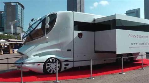 mobili marchi automechanika 2014 marchi mobile luxusreisemobil