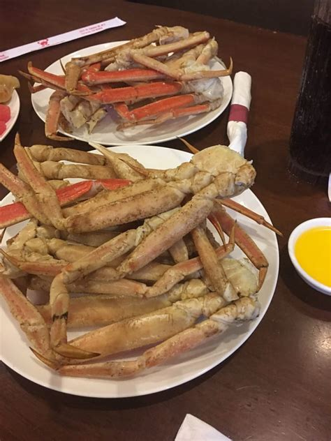 Crab Legs Endlessly Yelp Crab Buffet Near Me