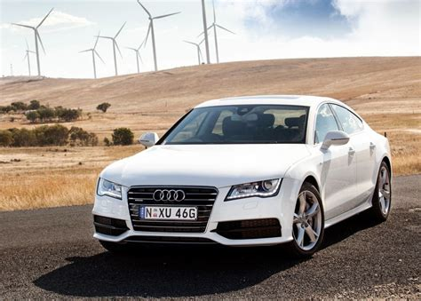 audi a7 biturbo for sale 2013 audi a6 a7 3 0 tdi biturbo with 230kw on sale in