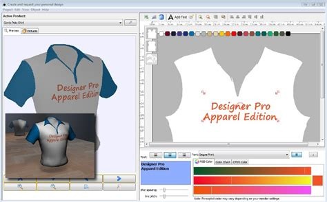 design t shirt program free design t shirt design software