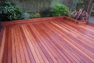 Backyard Canopy Ideas Why You Should Opt For Hardwood Decking Decorifusta