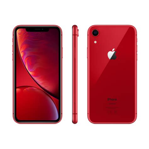 apple iphone xr gb product red
