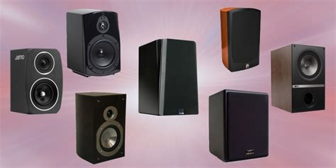 top 500 pair bookshelf speaker picks for 2015 audioholics