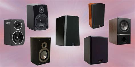 top 500 pair bookshelf speaker picks for 2015 audioholics