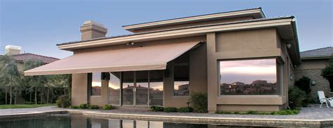 Sunair Retractable Awnings by Retractable Awning Installer Island Authorized