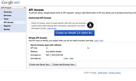 tutorial php api google client api with php step by step tutorial with