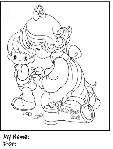 happy moments coloring book because big color books precious moments coloring pages mothers day