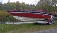 cigarette boat for sale toronto ontario marine brokers boat and yacht brokers power
