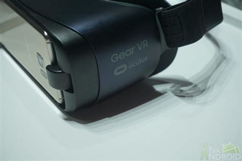 oculus android oculus disables the galaxy note 7 s gear vr app amid ongoing battery fires talkandroid