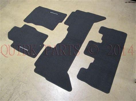 2005 Nissan Pathfinder Floor Mats by 1000 Ideas About Nissan Pathfinder 2005 On