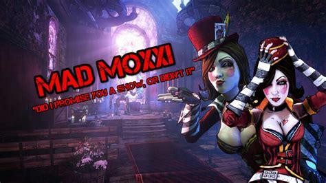 Borderlands Mad Moxxi mad moxxi wallpaper www imgkid the image kid has it