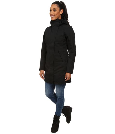 Fossil Serut 3in1 1155 06 patagonia tres 3 in 1 parka in black lyst