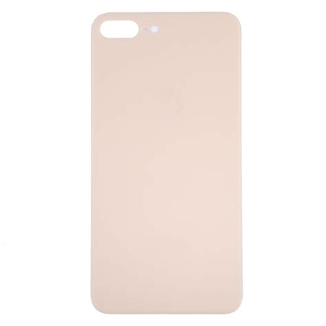 replacement for iphone 8 plus battery back cover gold alex nld