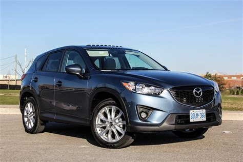 mazda suv range 2014 mazda cx 5 gt review