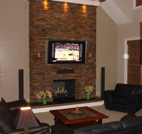 apartment furniture interior ideas fireplace design