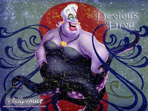disney villains wallpaper hd ursula ursula disney villains wallpaper 16283717
